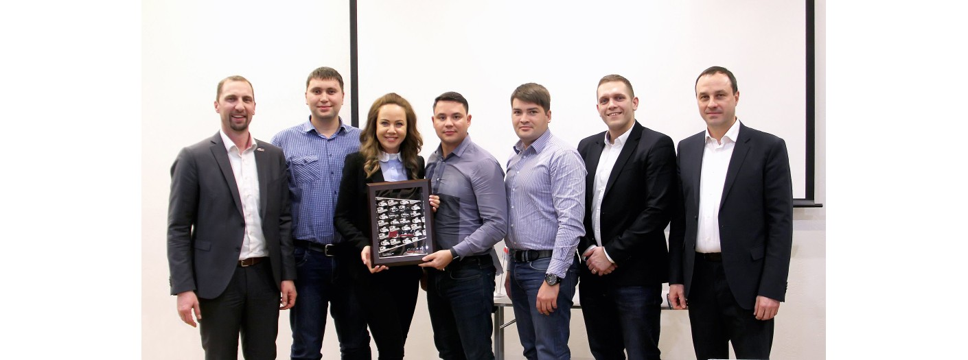 НФМ АГРО удостоєна високої нагороди