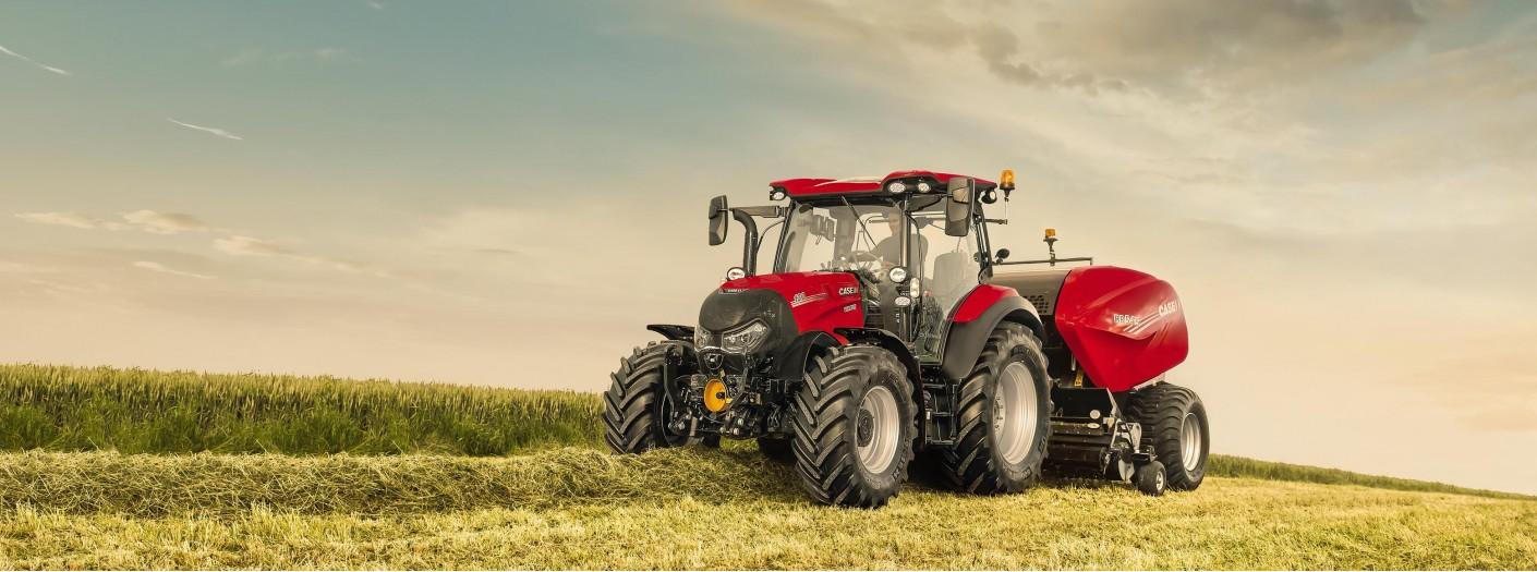 Тракторы Case IH - «Машина года 2019»