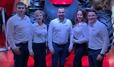 Команда НФМ АГРО - на самой значительной агровыставке в Ганновере!