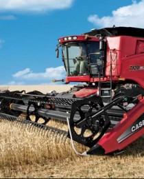 Жниварка зернова 3050
