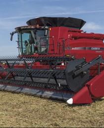 Жниварки зернові 3152, 3162
