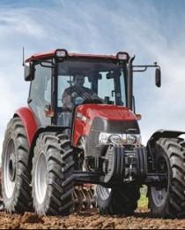Трактор Farmall JX70 / JX75 / JX80 / JX90 / JX100 / JX110