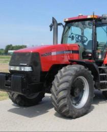 Трактор Magnum MX180 / MX200 / MX220 / MX240 / MX270