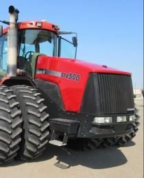 Трактор STX 375, 425, 450, 500