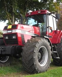 Трактор Magnum 7210, 7220