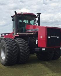 Трактор 9370, 9380, 9390