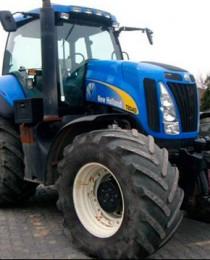 Трактор T 8040
