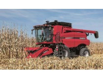 Комбайн зернозбиральний Case IH Axial-Flow 5140