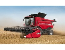 Комбайн зернозбиральний Case IH Axial-Flow 6140