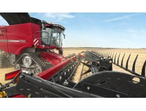 Комбайн зернозбиральний Case IH Axial-Flow 7240