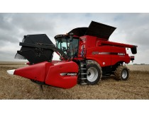Комбайн зернозбиральний Case IH Axial-Flow 8240