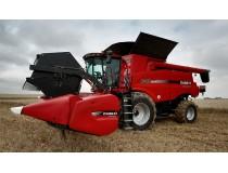 Комбайн зернозбиральний Case IH Axial-Flow 8240