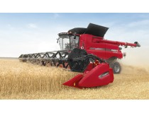 Комбайн зернозбиральний Case IH Axial-Flow 9240
