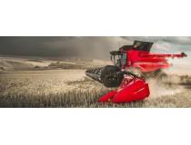 Комбайн зернозбиральний Case IH Axial-Flow 7250