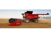 Комбайн зерноуборочный Case IH Axial-Flow 9250