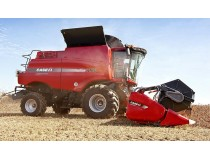 Комбайн зернозбиральний Case IH Axial-Flow 7140