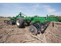 Дискатор для передпосівного обробітку ґрунту Great Plains Turbo-Max