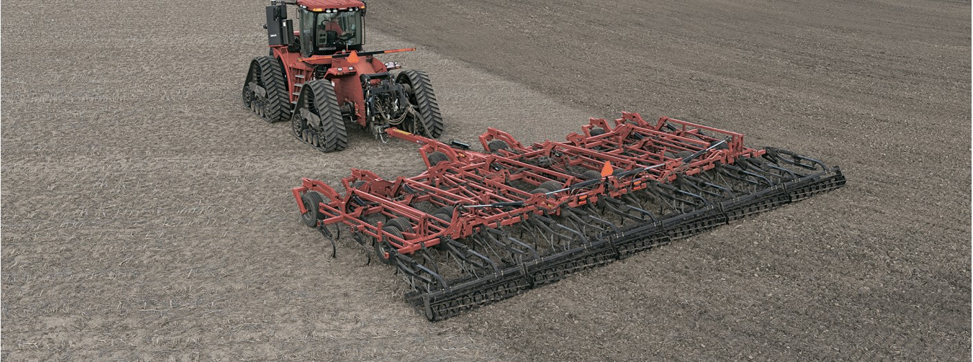 Культиватори Case IH Tiger-Mate 255