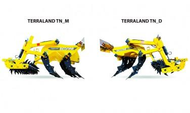 ЧИЗЕЛЬНИЙ ПЛУГ BEDNAR TERRALAND TN