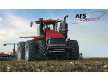 Трактори Case IH Steiger AFS CONNECT™