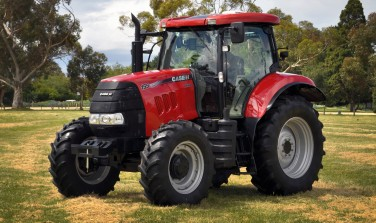 Трактор Case IH Puma 155