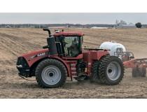 Трактор Case IH Steiger 400