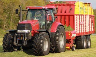 Трактор Case IH Puma 180