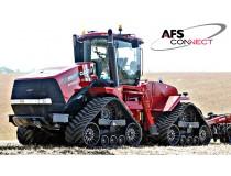 Трактори Case IH Quadtrac AFS CONNECT™
