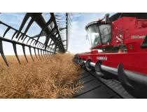 Зернові жниварки Case IH 3152 (Rigid Draper)