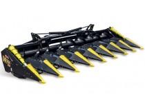 Кукурудзяні жниварки серії Olimac Drago GT